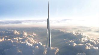 2020年世界十大摩天大楼:一半在中国