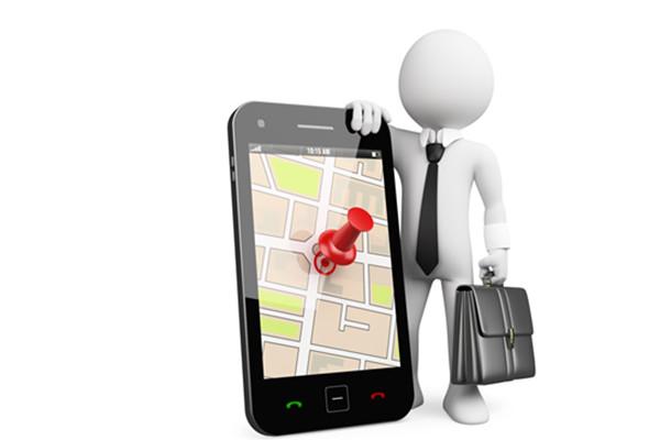 手机地图软件