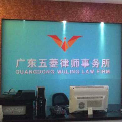 广东五菱律师所