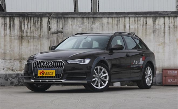 售59.98-99.98万 奥迪三款新车型上市