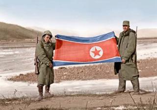美军眼中残酷的朝鲜战争