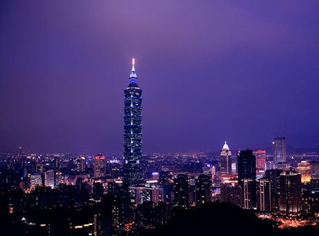 @早橙旅行:宝岛台湾旅行攻略