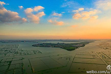 @陆建华摄影:阳澄湖心心念念的大闸蟹