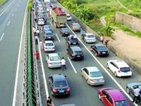 广东国庆高速路绕行指南出炉
