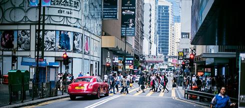 感受香港中环另一面的市井与怀旧