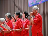 广州60岁以上长者义工数量约10万 最长者已近百岁