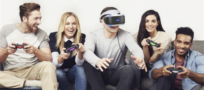 VR产业进入质量成长期 成主流仍需跨越多重障碍