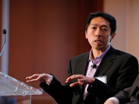 吴恩达离职背后:百度人工智能要转向了