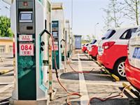 深圳市今年新能源汽车推广目标为2万辆