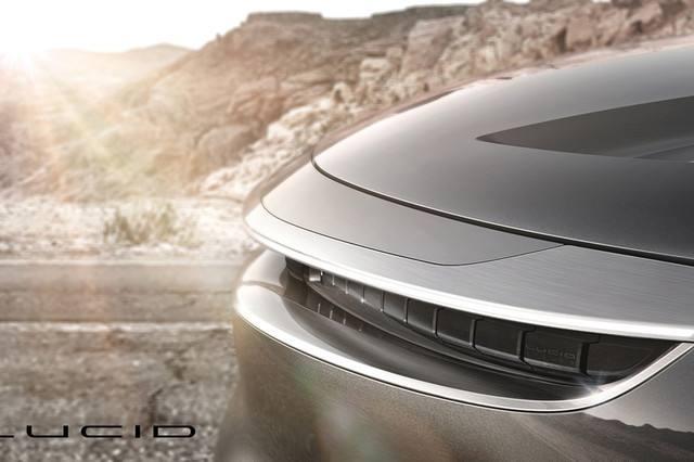 Lucid发布Copilot自动驾驶系统