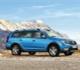 外观小改 Dacia Logan新车型官图