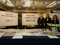 香港警方捣破跨境卖淫集团:韩国挑性工作者赴港交易