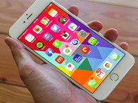 苹果已推出iPhone 6s仍是全球最畅销智能手机
