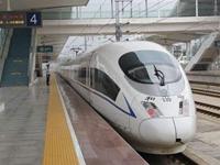 珠海增开3条高铁线 今起可直达武汉郑州南宁昆明