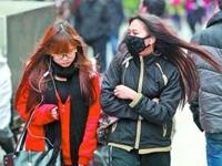 广东今起雨水减弱周末又有冷空气 平均降温6-9℃