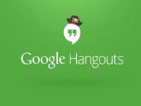 谷歌Hangouts 5月取消短信功能 转向企业市场