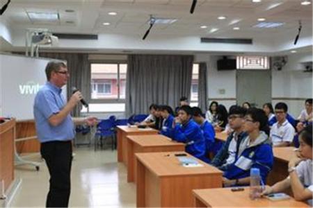 广雅中学博雅课程对外开放