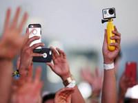 GoPro第一季度营收增长19% 但仍未扭亏为盈