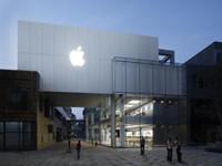 苹果手握1630亿美元净现金储备