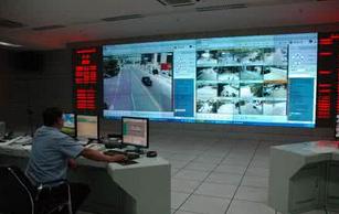广州天河警方新建1400个视频监控