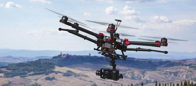 无人机市场释放洗牌信号 中小厂商细分市场寻突破口