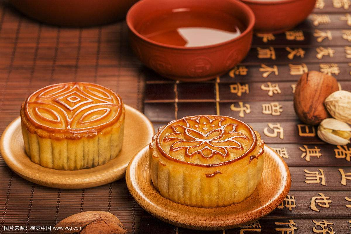 广式月饼海外吃香 广州口岸前7月出口同比增长26.9%