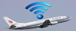 空中上网迎来政策松绑 商业化有望提速