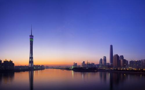 广州接待过夜入境旅游人数创新高 已达861.87万人次