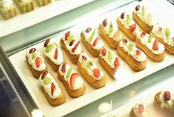 广州第一家家玫瑰手工雪糕