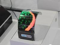 打破韩国垄断神话 国产OLED屏幕即将量产