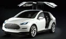 特斯拉较美晚召回2千辆ModelX 国内销量约占20%