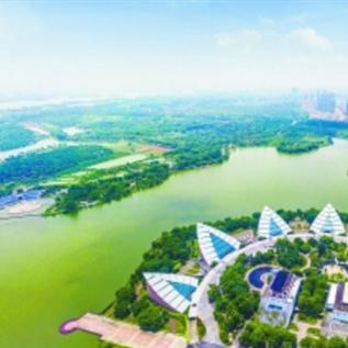 东莞蝉联全国文明城市实现四连冠