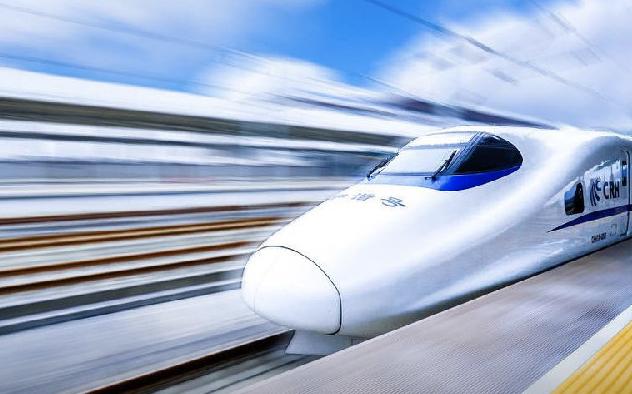 新建梅州至龙川高铁开工!