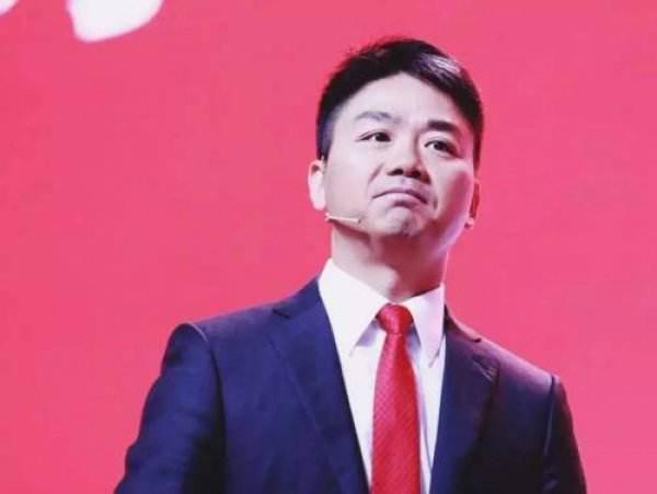 刘强东涉嫌性侵案被警方证实 案件仍在调查之中