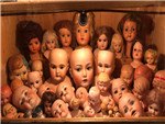 芬兰堡的玩具博物馆