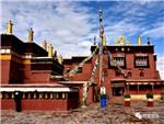 带你走进西藏阿里