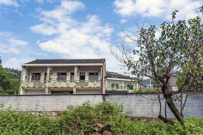 广东将于2025年完成农房微改造