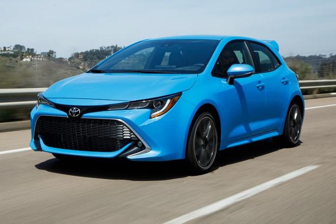 丰田将采用松下电池装配中国混合动力车型