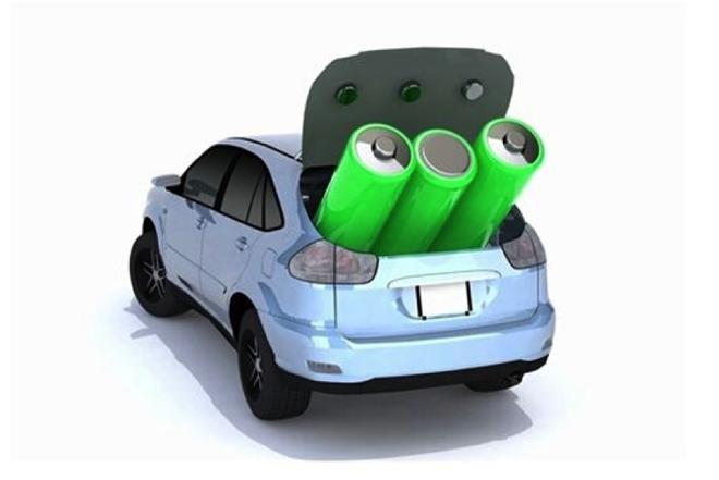 中国废除汽车电池推荐供应商名单