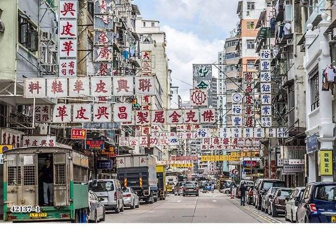 逾千名香港大学生将赴内地实习 融入国家发展大局