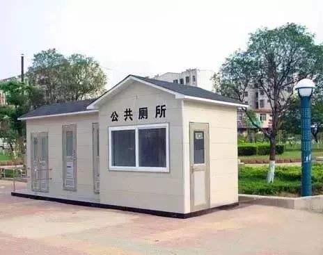 全市公厕将达8000余座