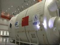 载人航天办公室郝淳:中国空间站关键技术攻关完成
