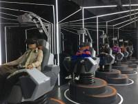 虚拟现实正逐渐照亮现实 VR在垂直行业里复苏