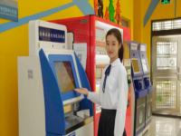深圳信息学院3合1服务中心 103项业务一站式办理