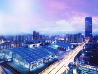 高交会今日在深圳正式开幕 创新之光闪耀科技第一展