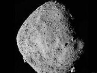 探测器在贝努小行星上发现水痕迹 水分被锁在粘土中
