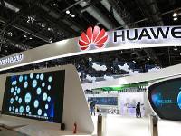 华为发布全球首款5G基站核心芯片 5G折叠屏机将发布