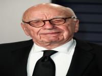 迪士尼收购完福斯 福斯前CEO默多克向员工发感谢信