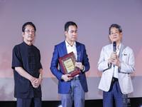 郑义林商业励志三部曲之《回归未来》新书发布