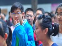 深圳中考已经提前审批录取分数线的公布